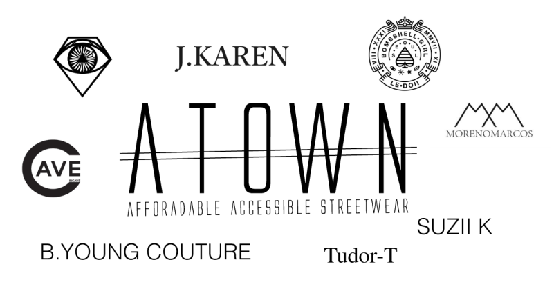 atown designer